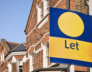 Residential Property To Let